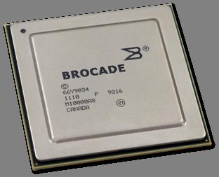 Brocade ASIC