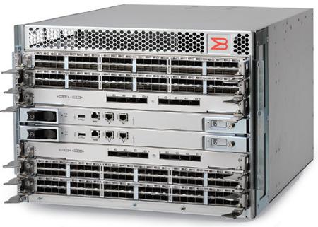 Brocade DCX 8510-4 Backbone